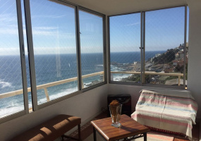 Reñaca, Viña del Mar, 3 Bedrooms Bedrooms, ,2 BathroomsBathrooms,Departamento,Ventas,Reñaca,1616